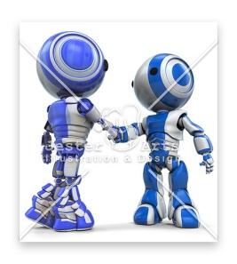 robot-salam
